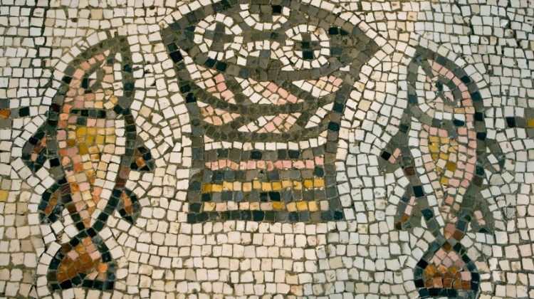 Ancient Mosaic