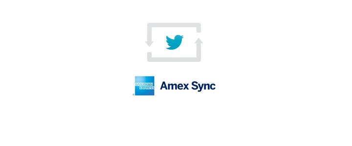 amexsync