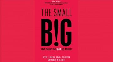 small big