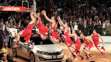 Blake Kia Jump