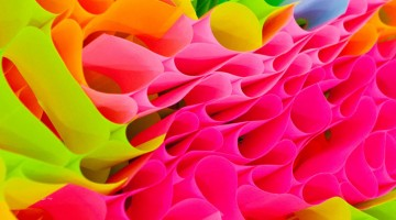 colorful-post-it-note-structures-15